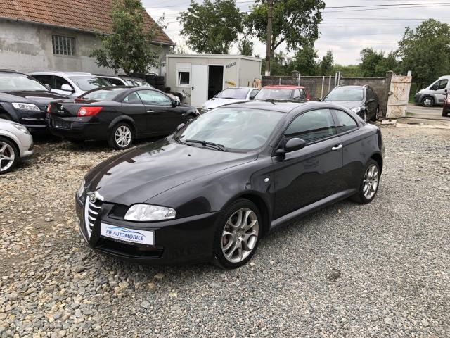 ALFA ROMEO GT 1.8TS Plata In Rate