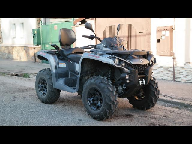 ATV Can-AM
