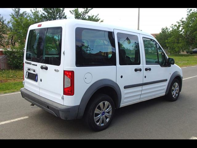 FORD Tourneo Connect - 1.8 TDCi