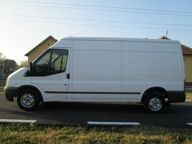 FORD Transit 115T300 CLIMA  2011