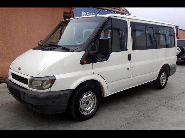FORD Transit  - Tourneo 100T 300