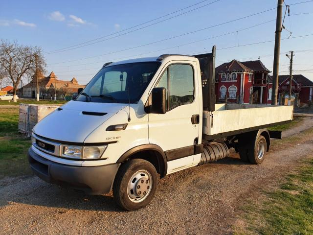 IVECO Daily 35C17 - 3.0 HPi