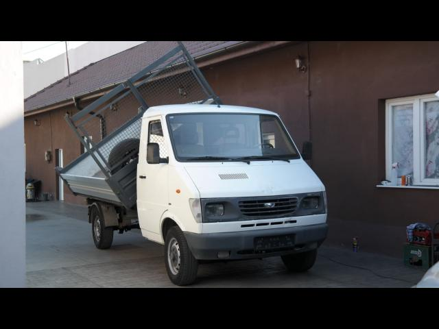 IVECO Daily Daewoo Lublin