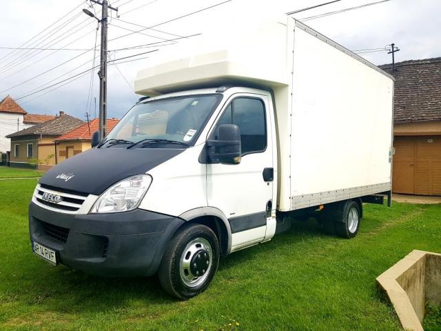 IVECO Daily Iveco daily