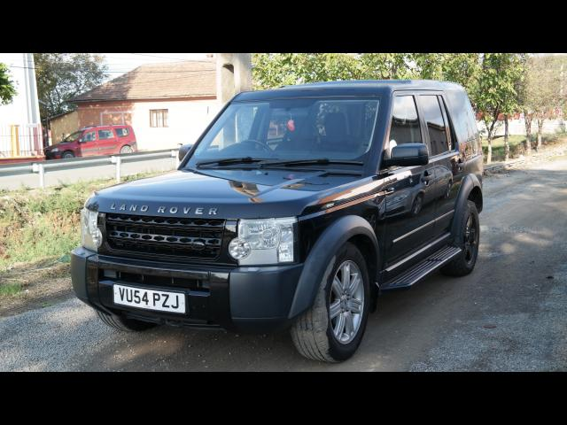 LAND ROVER Discovery 3 4x4