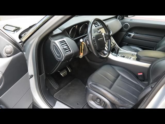 LAND ROVER Range Rover Sport HSE 4x4