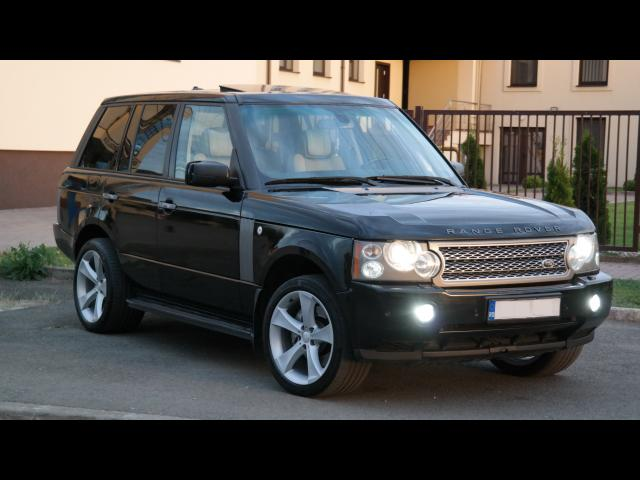 LAND ROVER Range Rover Vogue 4x4
