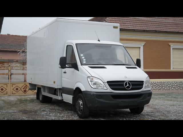 MERCEDES-BENZ Sprinter 513