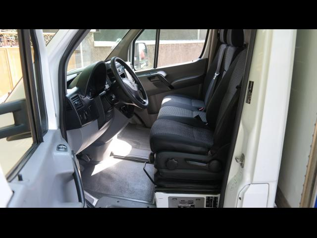 MERCEDES-BENZ Sprinter 516