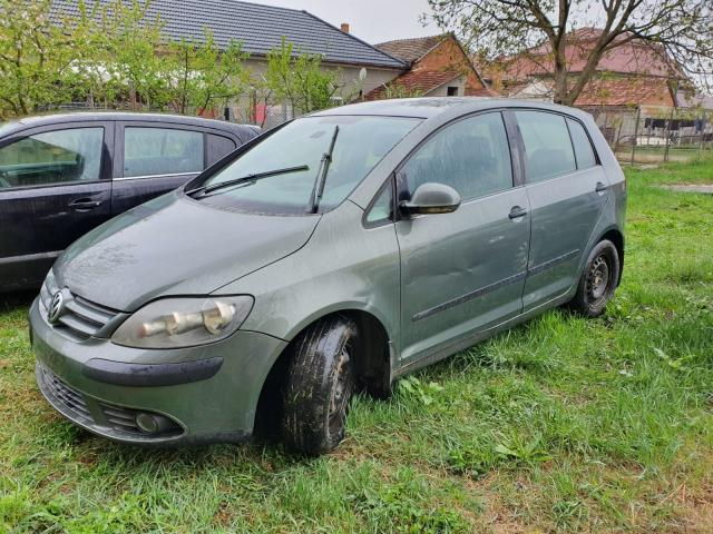 VOLKSWAGEN Golf  5 Plus - 1.9 TDI