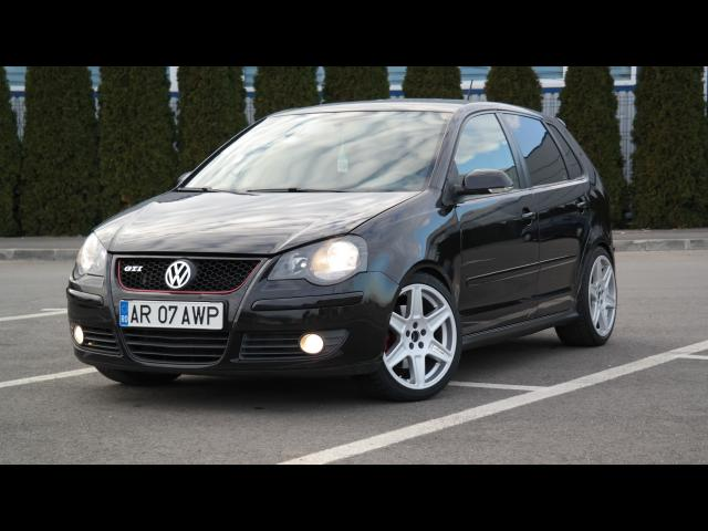 VOLKSWAGEN Polo GTI STAGE 1