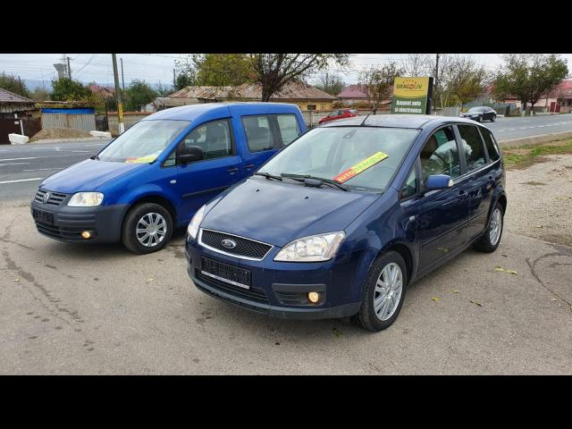FORD C-MAX diesel clima 2005