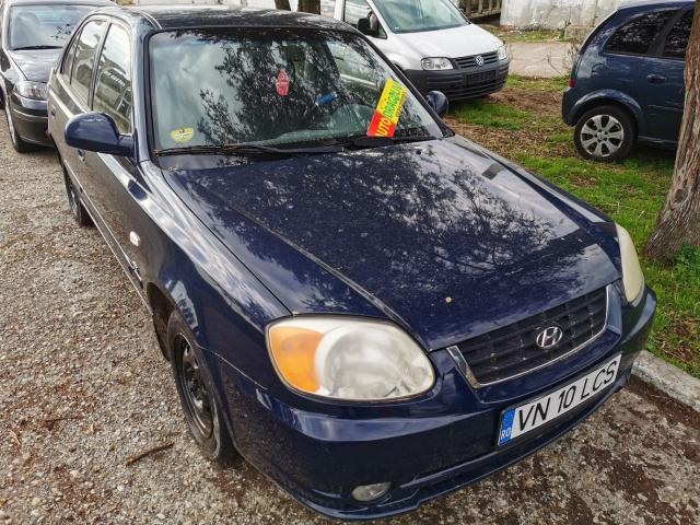 FORD Focus 2001 diesel break