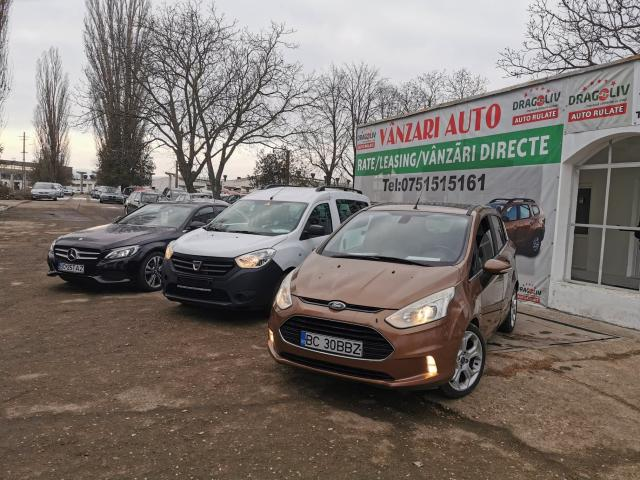 FORD S-MAX euro 5 diesel 2012