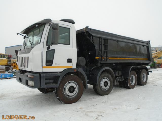 AUTOCAMION Astra HD8 84.44