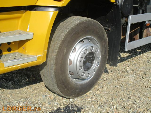 FORD Cargo 3430D