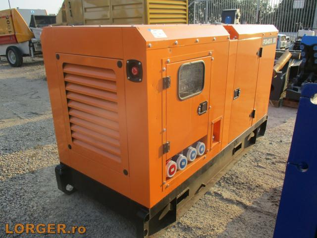 GENERATOR Delta Power DP90