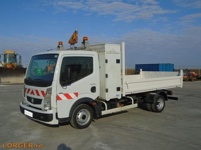 RENAULT Maxity 150 D