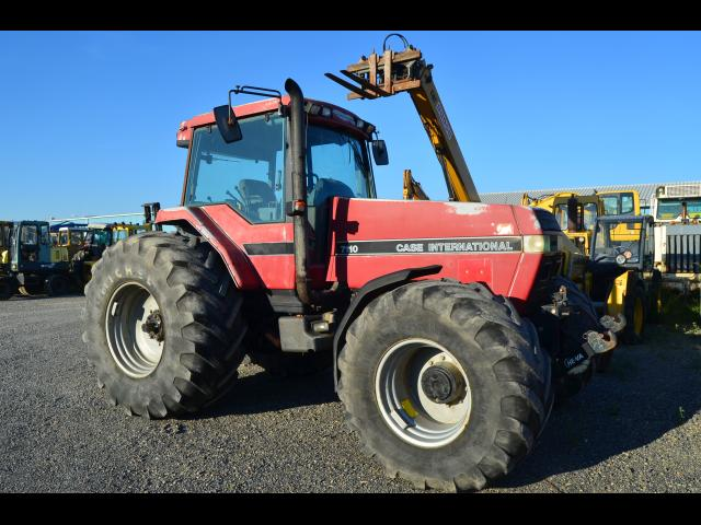 TRACTOR Case 7110