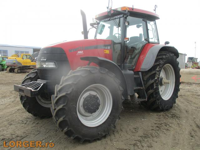 TRACTOR CASE MXM 175 Pro