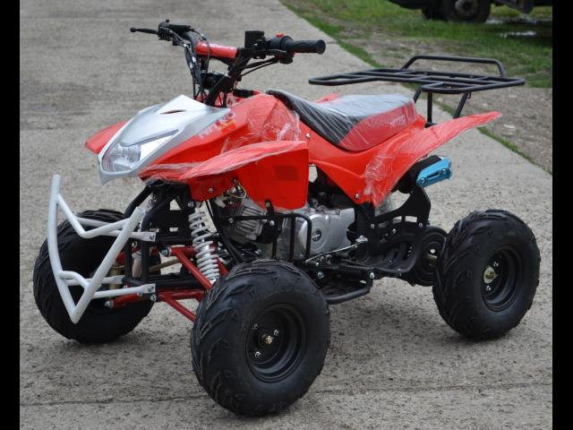 ATV Speedy Sporting