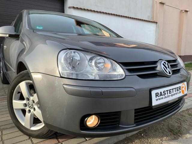 VOLKSWAGEN Golf V 1.9TDI 2009 UNITED