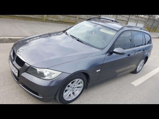 BMW 318 318D break