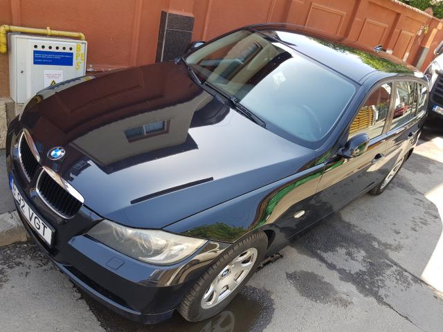 BMW 320 2.0D Break