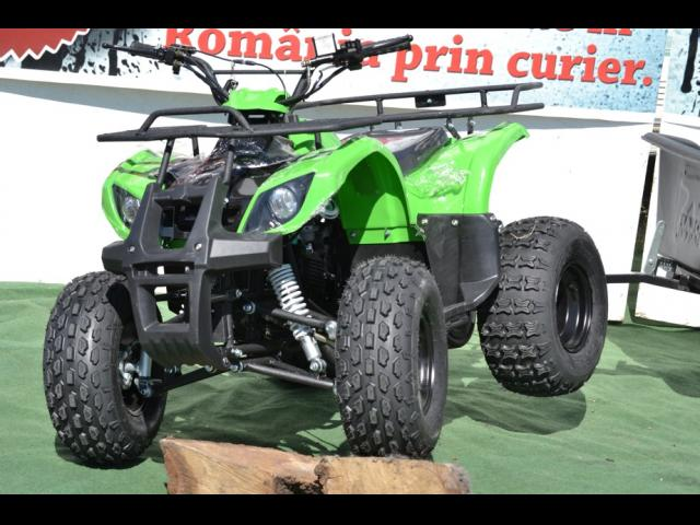 ATV 2W4 Warrior 125 cc