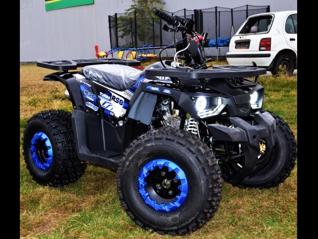 ATV  Husky Turbo