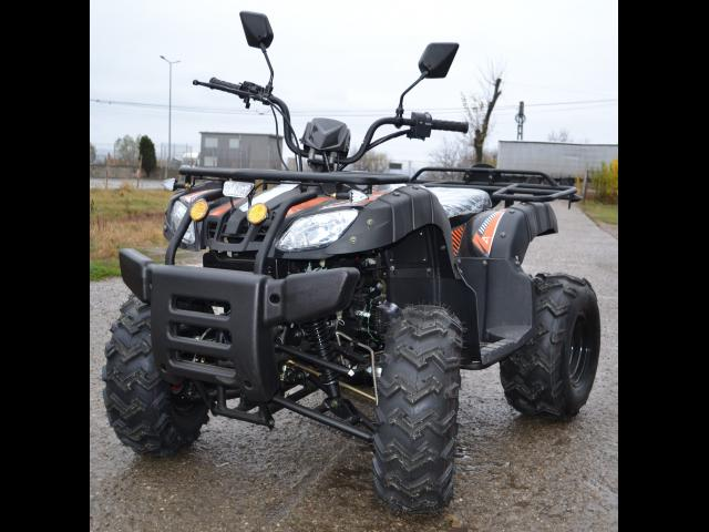 ATV AD Lion200 Euro 4