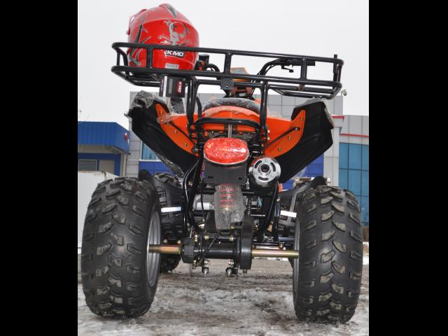 ATV AKP CARBON SPEEDY