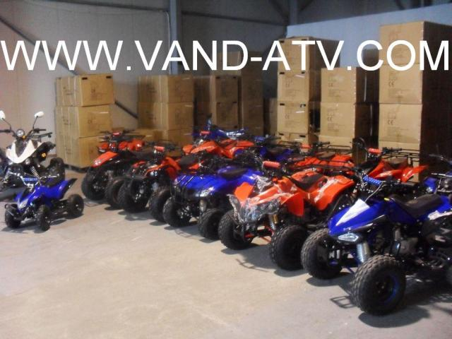 ATV DEALER ATV NEW 2019