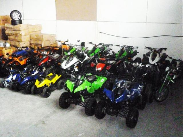 ATV DealerOferte 2019