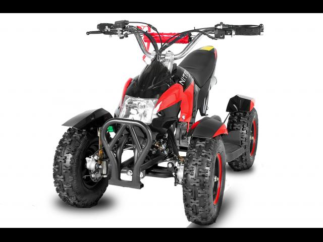 ATV Go Kids CobraMx 49cc