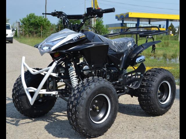 ATV Happy Jumper RS 125