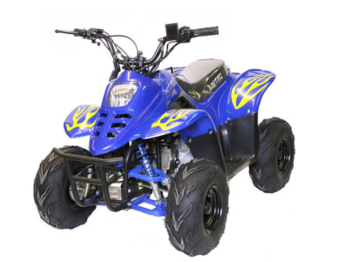 ATV KXD NEW BIGGFOOT