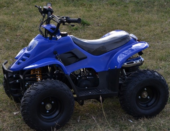 ATV NITRO BIGGFOOT