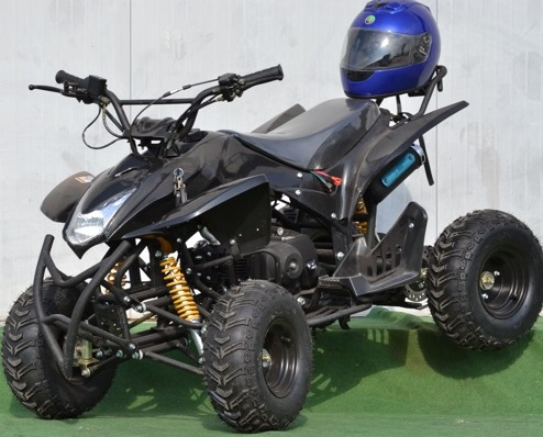 ATV NITRO JUMPER