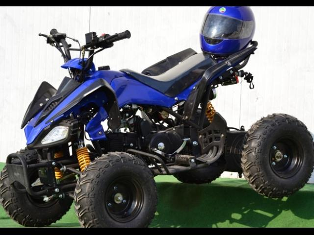 ATV NITRO SPEEDY M7
