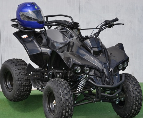 ATV Renegade 125 CC
