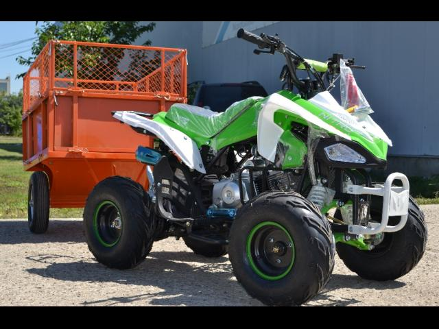 ATV Speedy M7VERDE