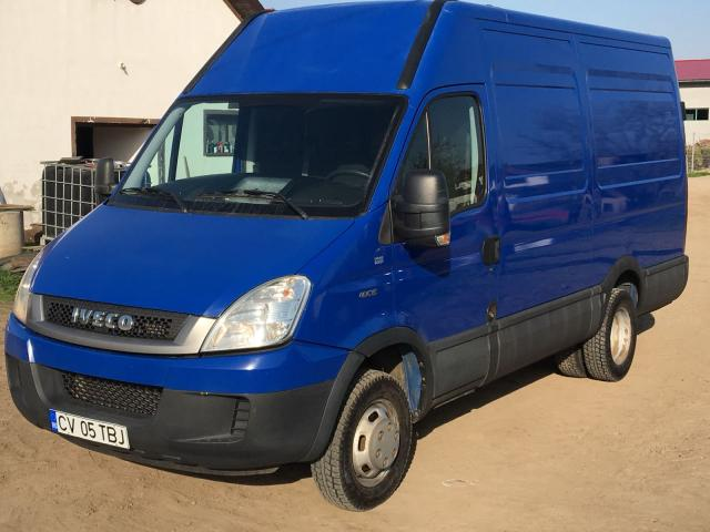 IVECO Daily Facelift