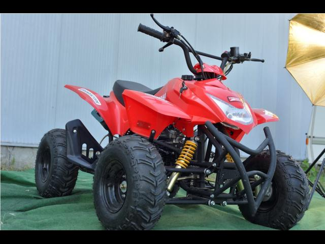 ATV Oferta Jumper M-7