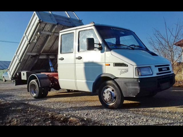 IVECO Daily 35 10 2.5 TD