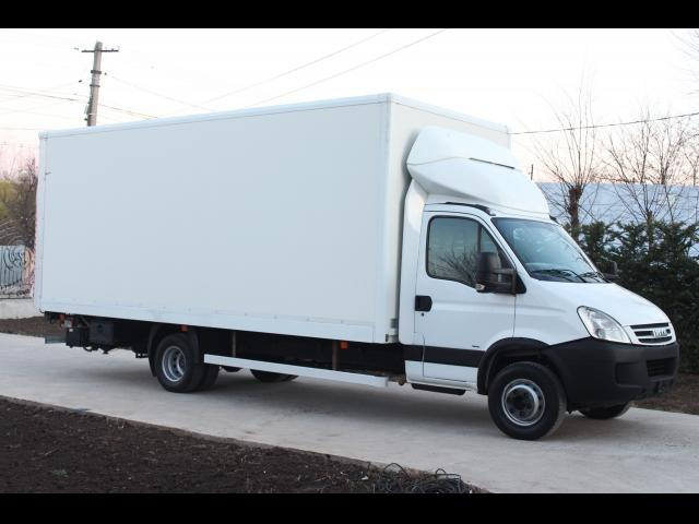 IVECO Daily 65C18 cu lift