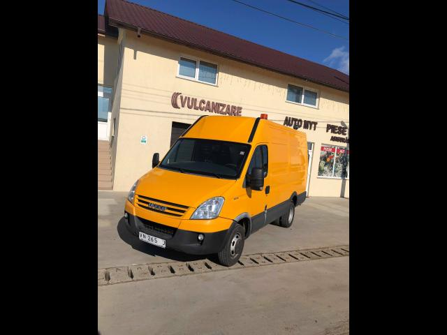 IVECO Daily PIESE MOTOR3.0.DUBLU