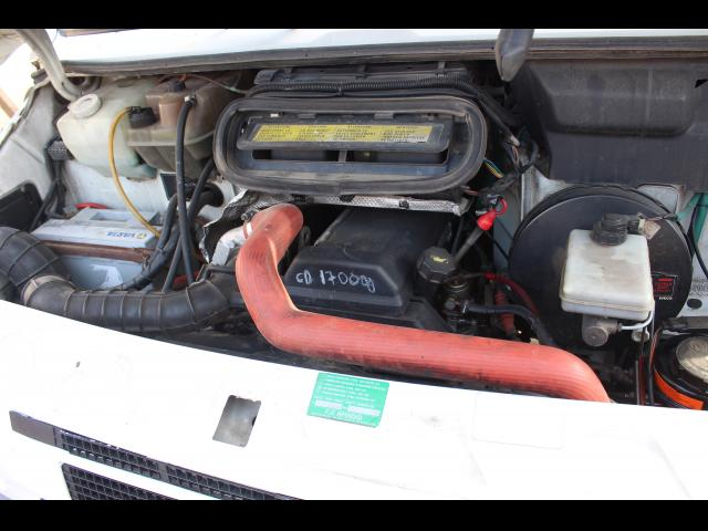 IVECO TurboDaily motor complet