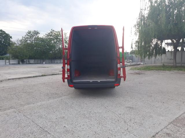 MERCEDES-BENZ Sprinter 319-419-519 Bluetec
