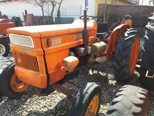 TRACTOR Fiat 450 445 500